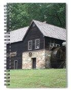 Meadow Run Mill Spiral Notebook