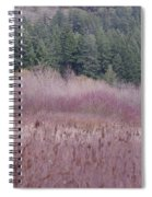 Meadow View Spiral Notebook