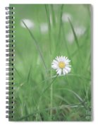 Meadows Of Heaven Spiral Notebook
