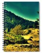 Meadows Spiral Notebook