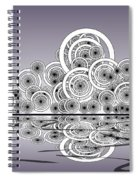 Mechanical Spirits Spiral Notebook