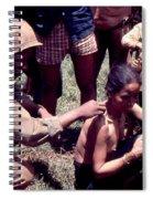 Medcap Spiral Notebook