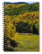 Medowland Spiral Notebook