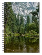 Merced Morning Spiral Notebook