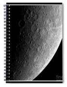 Mercury Spiral Notebook