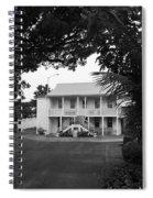 Merrendale Spiral Notebook