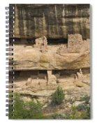 Mesa Verde National Park - 7906 Spiral Notebook