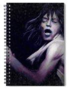 Mick Spiral Notebook