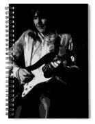 Mick Art 3 Spiral Notebook