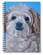 Micky Spiral Notebook