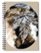 Micro Linear 32 Spiral Notebook