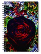 Micro Linear 34 Spiral Notebook