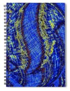 Micro Linear 41 Spiral Notebook