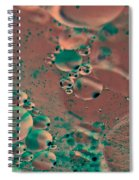 Microorganisms Spiral Notebook