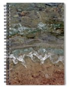 Microwaves I Spiral Notebook