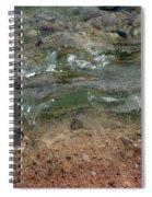 Microwaves II Spiral Notebook