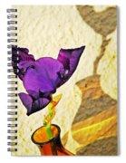 Mid November  Spiral Notebook