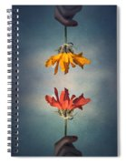 Middle Ground Spiral Notebook