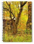 Middle Road Gem Spiral Notebook