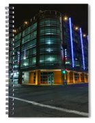 Middletown Dreams Spiral Notebook