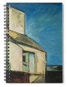 Midland Coop Sturgeon Bay Spiral Notebook