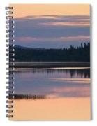 Midsummer Night's Dream Spiral Notebook