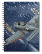 Midway Moment Spiral Notebook