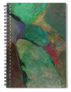 Mighty Force Spiral Notebook
