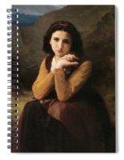 Mignon Spiral Notebook