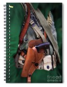 Military Small Arms 02 Ww II Spiral Notebook