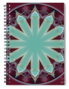 Milk Can Spiral Notebook