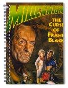 Millennium Spiral Notebook