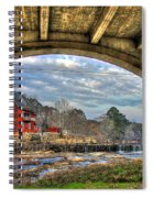 Millmore Mill2 Spiral Notebook