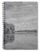 Millpond Spiral Notebook