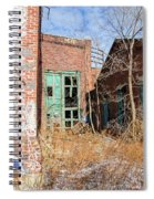 Milwaukee - Solvay Coke And Gas Company  10 Spiral Notebook