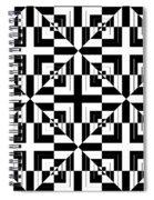 Mind Games 43 Spiral Notebook
