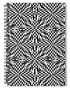 Mind Games 61 Se Spiral Notebook