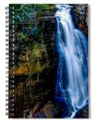 Miners Falls IIi Spiral Notebook