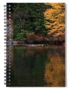 Minge Cove Spiral Notebook