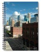 Minneapolis 1 Spiral Notebook