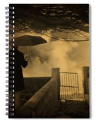 Miracle Spiral Notebook