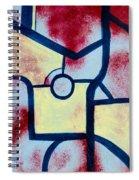 Misconception Spiral Notebook