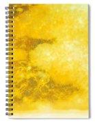 Mixed Change Spiral Notebook