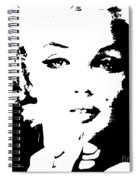 Mm 132 Sw Spiral Notebook
