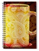 Mm Mm Good 1 Spiral Notebook