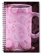 Mm Mm Good 2 Spiral Notebook