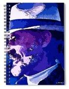 Mojo Spiral Notebook