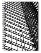 Modern Condo Boosted Spiral Notebook