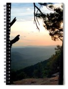Mogollon Rim 27323 Spiral Notebook