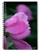 Moisturized Spiral Notebook